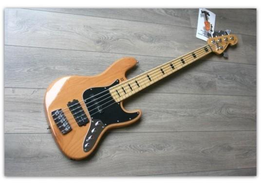 California TM 5-string