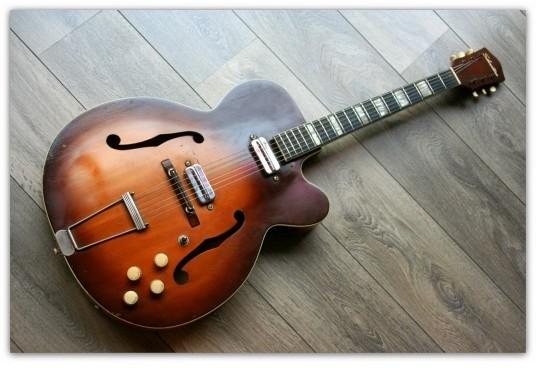 Modelo 1425 ORIGINAL del año 1958/59