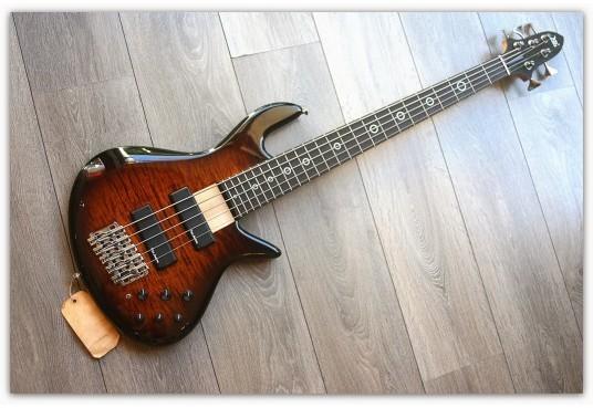 XB 2-Five Strings
