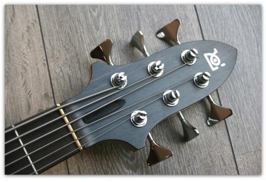 XB 2-Six Strings